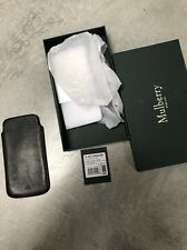 Mulberry iPhone 6/7 Leather Case RRP £80