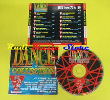 CD DANCE COLLECTION compilation CERRONE MEN AT WORK KRAFTWERK no lp mc dvd (C15)