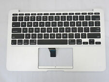 "95% NEW US Keyboard with Top Case Palm Rest for Apple Macbook Air 11"" A1465 2012"