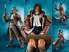 Japanese Anime POP One Piece Neo DX Gol D Roger 1/8 Figure Figurine 26cm no box