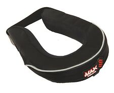 NEW WULFSPORT KIDS NECK ROLL SUPPORT BRACE COLLAR CHILD YOUTH WULF MOTOCROSS