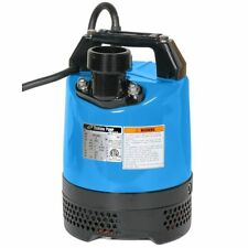 Tsunami Submersible Water Pump 2-inch Discharge 62 GPM Fits in an 8-inch Pipe