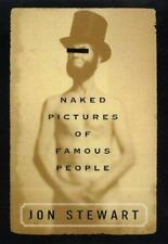 Naked Pictures of Famous People by Jon Stewart (paperback)