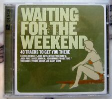 Waiting For The Weekend Various Artist CD [2 Discs]