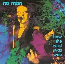 No Man CD How The West Was Won sealed new US SST Mission of Burma Roger Miller