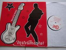 Rock´n´Roll Instrumental Vol.1 Gamblers,the Rialtos,Doug Perez,Intruders,Exports
