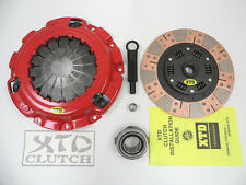 XTD STAGE 3 DUAL MULTI FRICTION CLUTCH KIT 2004-2011 MAZDA RX-8 RX8 (6 SPEED)