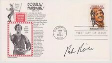 SIGNED ROB REINER FDC AUTOGRAPHED FIRST DAY COVER CACHET ALL IN THE FAMILY