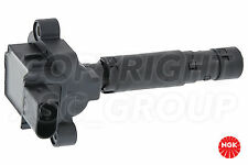 New NGK Ignition Coil For MERCEDES C Class C250 W204 1.8 BlueEFFICIENCY 2011-On