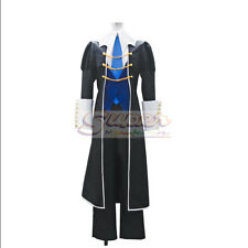 Anime VOCALOID Kaito Project DIVA 2 Uniform COS Clothing Cosplay Costume