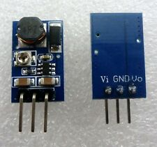 STEP DOWN BUCK CONVERTER CONVERSOR TENSIÓN VARIABLE  5V 6V to 3.7V 3.3V 3V DC-DC
