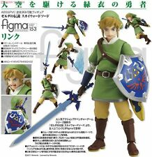FIGMA 153 LINK THE LEGEND OF ZELDA SKYWARD SWORD MAX FACTORY/GOOD SMILE COMPANY
