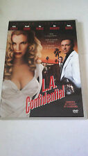 "DVD ""L.A. CONFIDENTIAL"" CURTIS HANSON KIM BASINGER RUSSEL CROWE KEVIN SPACEY"