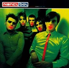 Nancy Boy: Nancy Boy  Audio Cassette