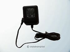 AC Adapter For Stanton SMX-211 PROFESSIONAL PREAMP MIXER Power Supply Cord PSU