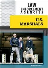 U.S. Marshals (Law Enforcement Agencies)-ExLibrary