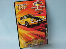 Matchbox Lotus Europa Gold 2009 MCCH Convention RARE Toy Model Sports Car 70's