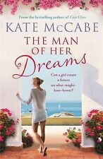 The Man of Her Dreams, New, McCabe, Kate Book