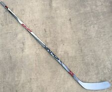 Bauer Vapor 1X Pro Stock Hockey Stick 95 Flex Left Toe Hook Minnesota Wild 9695