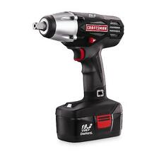 "NEW Craftsman C3 19.2V Cordless 1/2"" Impact Wrench Kit 31305 + (battery&charger)"
