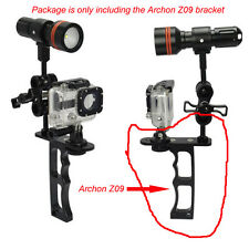 Archon Z09 Mount Bracket GoPro Camera for Underwater Photography Diving Light