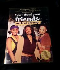 What About Your Friends: Weekend Get-Away (DVD)
