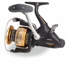 Shimano BaitRunner 4000D Spinning Reel BTR4000D- Extremely Fast Shipping !