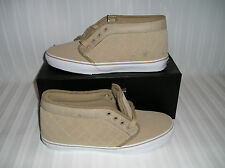VANS Chukka SYNDICATE S Supreme 2007 Quilted incense white 5853776-115 sz 11.5