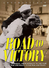 Road to Victory [4 Discs] DVD Region 1, NTSC