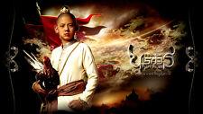Thai movie lakorn ตำนานสมเด็จพระนเรศวร [2007-2015] Series 1-6 Complete Set