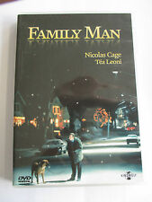 Family Man (Nicolas Cage) - DVD