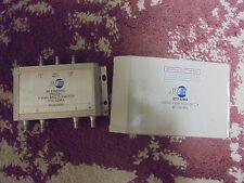 STV-42MA Digital 4 Way Multi-Switch 40-2150MHz