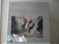 "VIVALDI BACH - PURE ANALOGUE - REFERENCE RECORDS-RR-23-GATE FOLD COVER -""SEALED"""
