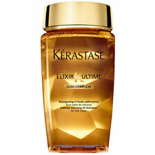 Kerastase Elixir Ultime Oleo Complexe Sublime Cleansing Oil 250ml FREE SHIPPING