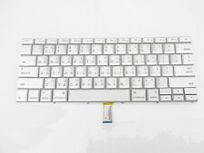 "90% NEW Taiwanese Keyboard Backlit for Macbook Pro 15"" A1260 US Model Compatible"