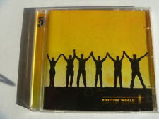 DEWOLF POSITIVE WORLD RARE LIBRARY SOUNDS CD