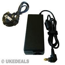 Laptop Adaptador Cargador Para Acer Aspire 1660 1670 1680 + plomo cable de alimentación