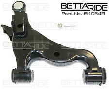 BETTARIDE CONTROL ARM TOYOTA HILUX 2WD FRONT LOWER RIGHT 05- TGN16R GGN15R KUN16