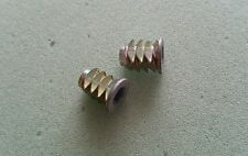Technics sl1200, sl1210 series. Original Foot screw plugs. Pair. Free shiping