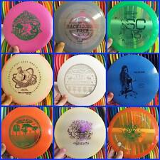 Bundle Set of (9) Discs - Innova/Discraft/Prodigy/Gateway + Free Shipping! (#1)