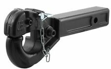 """Curt 48004 Receiver Mount Pintle Hook for 2"""" Receivers"""