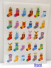 Pokemon A4 Size Plastic Folder #1, 1pc - Made In Japan          h#11