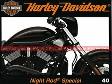 HARLEY DAVIDSON VRSCDX 1130 Night Rod Special Army Chopper YORK Museum MOTO HD