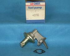 FREE SHIPPING 1981 1983 Mopar 3.7L 225 CID I6 CarQuest Fuel Pump NEW NORS 42192