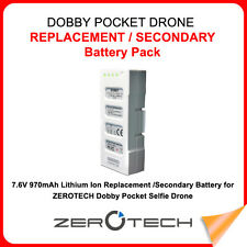 ZEROTECH DOBBY DRONE BATTERY D151 - NEW - Ships quick from USA - US Warranty