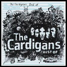 CARDIGANS - BEST OF THE CARDIGANS CD Album ~ 90's INDIE AMBIENT POP / ROCK *NEW*