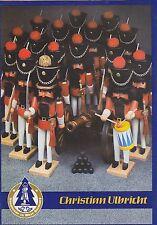 #MISC-1094 - 1985 CHRISTIAN ULBRICHT german decorative items catalog