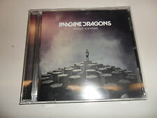 CD  Imagine Dragons: Night Visions