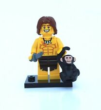 NEW LEGO MINIFIGURES SERIES 7 8831 - Jungle Boy