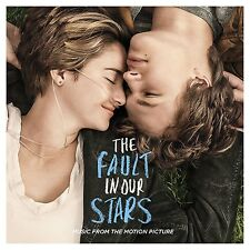 The Fault in our Stars Motion Picture Soundtrack CD NEW